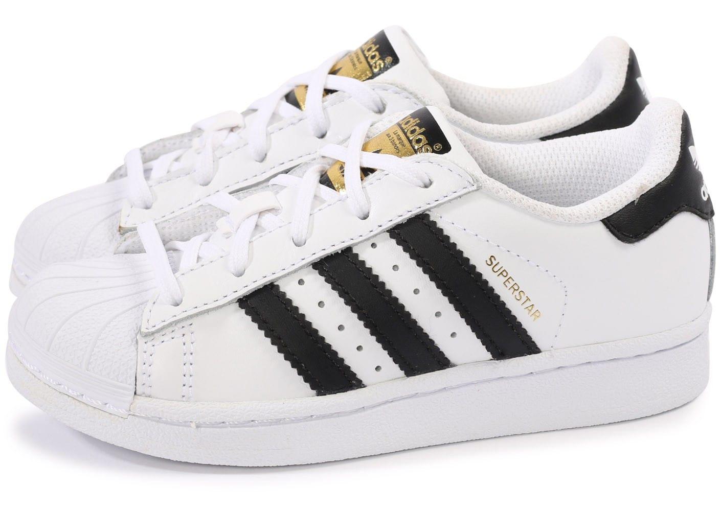 Promotion de groupe adidas superstar blanc