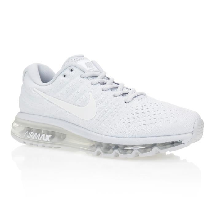 new concept 0c59a 3e798 air max 2017 homme blanche xceqc. Vente en gros France air max 2017 homme  blanche. offre les meilleures chaussures Nike ...