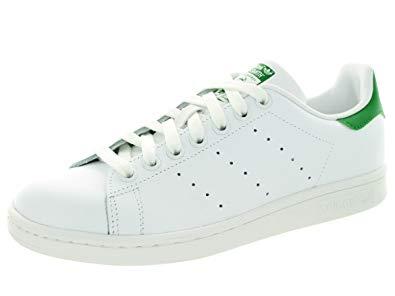 De Groupe Promotion Femme Amazon dédié Chaussures Smith Stan Adidas cq4RL35ASj