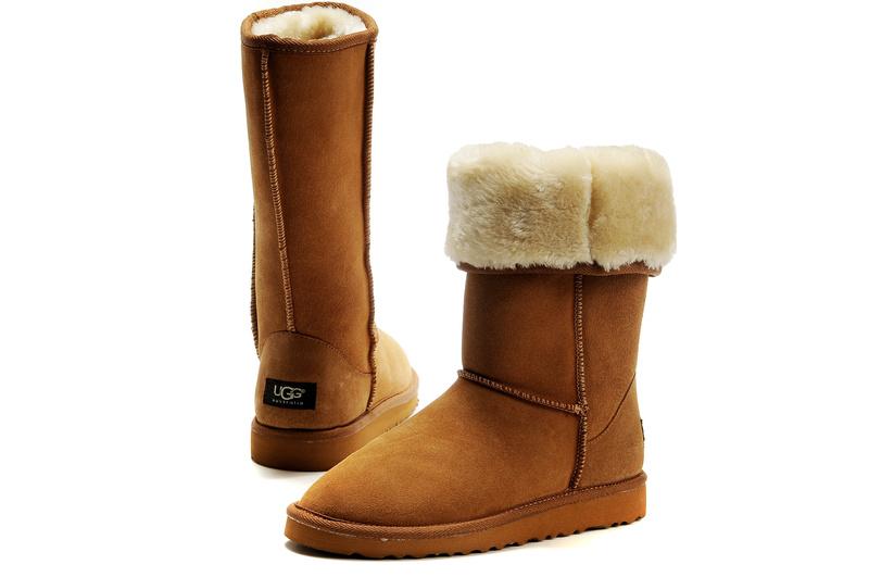 boots femme imitation ugg