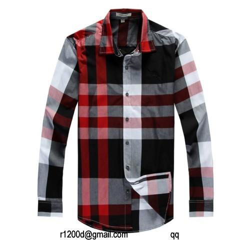f9eb523c8a6 Promotion de groupe chemise burberry pas cher.Dédié à économiser de  l argent - www.stronycms.eu